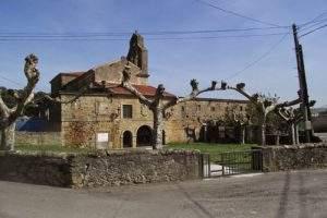 Iglesia del Barrio del Convento (Ajo)
