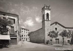 Iglesia del Carme (Tàrrega)