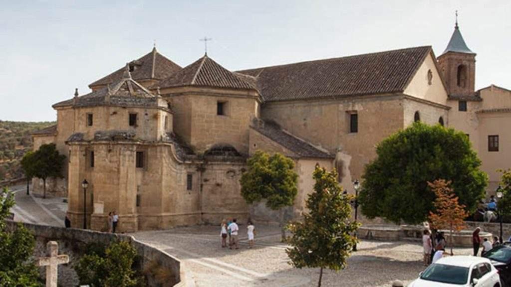 iglesia del carmen alhama de granada 1