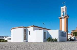 iglesia del carmen calahonda 1