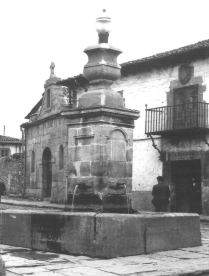 Iglesia del Carmen (Carmelitas Descalzos) (Reinosa)