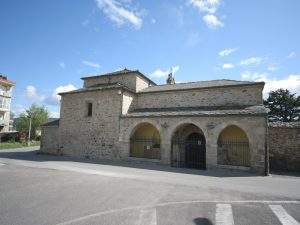 Iglesia del Carmen (Ponferrada)