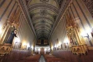 Iglesia del Carmen (Utrera)