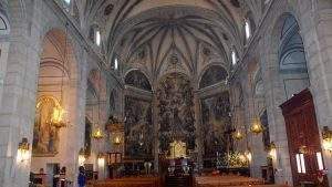 Iglesia del Carmen (Vinaròs)