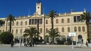 Iglesia del Col·legi de Valldemia (Maristes) (Mataró)