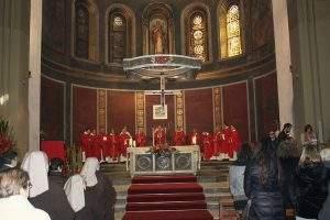 iglesia del colc2b7legi verge de la salut sant feliu de llobregat