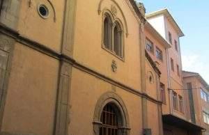 Iglesia del Cor de Maria (Olot)