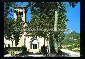 iglesia del cor de maria solsona