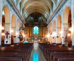 Iglesia del Corazón de María (Claretianos) (Colmenar Viejo)