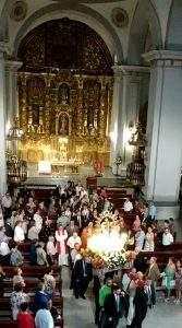 Iglesia del Cristo de los Milagros (El Bonillo)