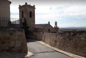 iglesia del dolc nom de maria el vilet