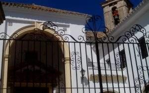 Iglesia del Espíritu Santo (La Rambla)