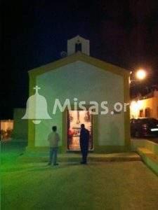 iglesia del pozo de los frailes el pozo de los frailes