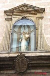 Iglesia del Roser (Igualada)