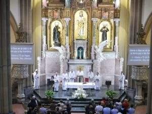 iglesia del sagrado corazon de jesus jesuitas donostia