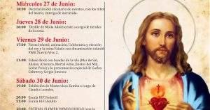 Iglesia del Sagrado Corazón (Fabelo) (Puerto del Rosario)