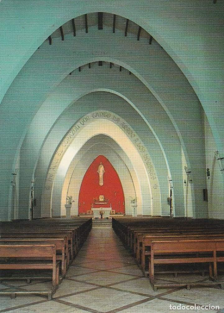 iglesia del sagrado corazon padres reparadores novelda