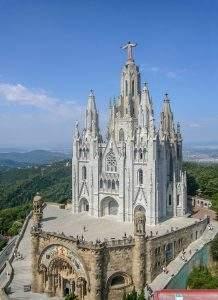 Iglesia del Sagrat Cor (Banyoles)