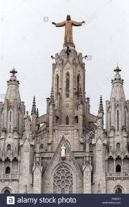Iglesia del Sagrat Cor (Valls)
