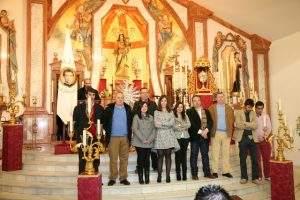 iglesia del salvador salesianos la palma del condado 1