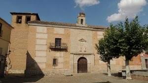 Iglesia del Santo Sepulcro (Toro)