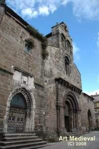 iglesia dels pares franciscans arta 1