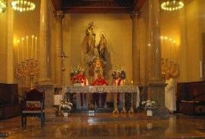 Iglesia dels Sagrats Cors (Es Convent) (Sóller)