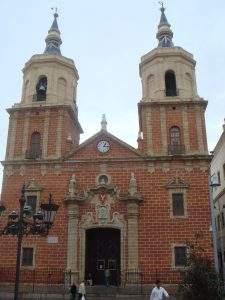 Iglesia Mayor de San Pedro y San Pablo (San Fernando)