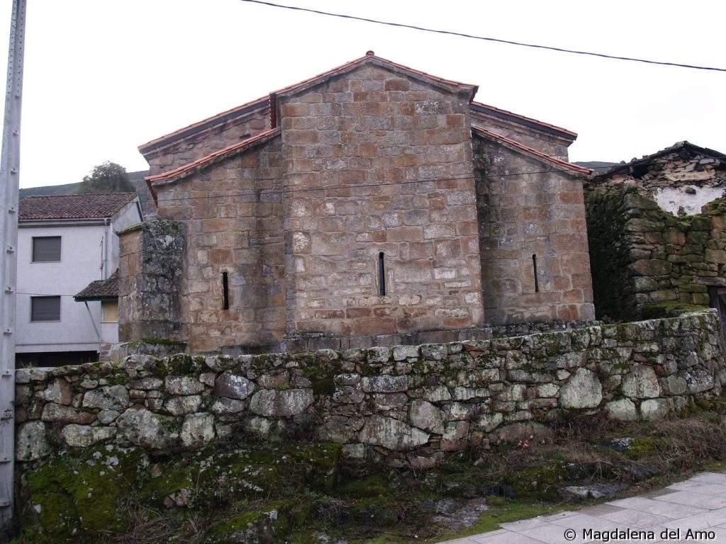 iglesia monasterio de mixos mixos