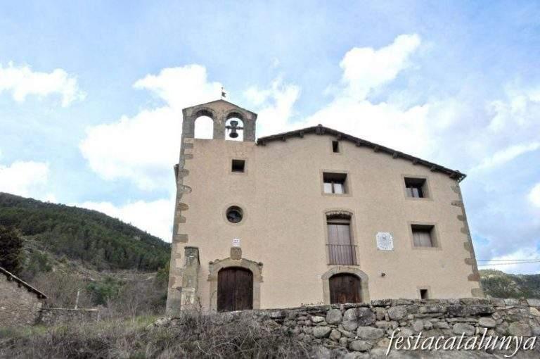 iglesia nova de sant climent de castelltort guixers 1