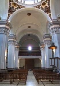 iglesia parroquial penarroya de tastavins penarroya de tastavins
