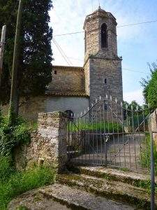 Iglesia Remei (Banyoles)