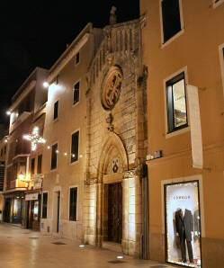 Iglesia Verge del Carme (Ciutadella de Menorca)