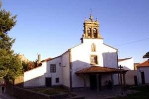Igrexa da Nosa Señora da Angustia (Santiago de Compostela)