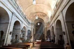 igrexa das animas santiago de compostela