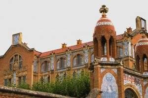 Institut Pere Mata (Reus)
