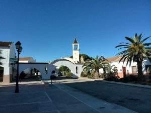 La Quintería (Andújar)