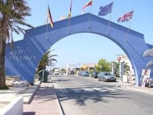 Los Delfines (Ciutadella de Menorca)