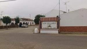 Los Villares (Andújar)