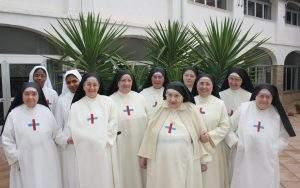 Madres Trinitarias (Andújar)