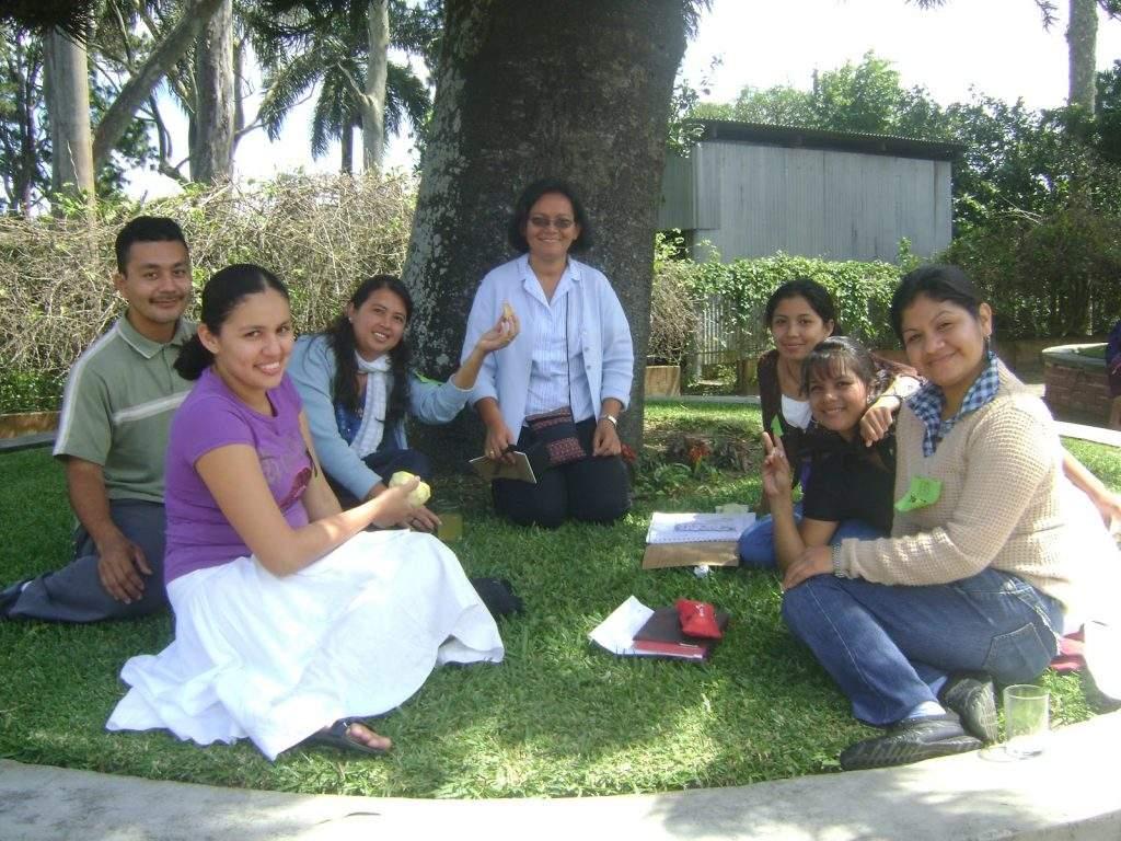 misioneras claretianas de maria inmaculada orgaz