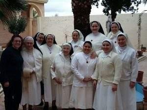 Misioneras de la Caridad (Casa Madre) (Hellín)