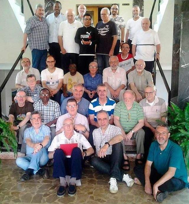 misioneros combonianos madrid
