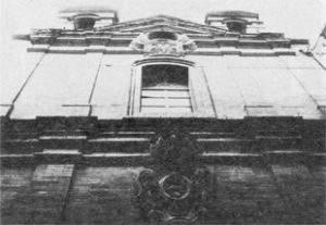 Misioneros del Corazón de María (Barbastro)