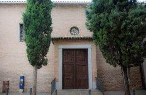 Monasterio Cisterciense de San Benito (Madres Benitas) (Talavera de la Reina)