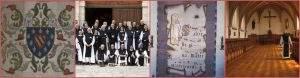 monasterio cisterciense de santa maria de carrizo madres trapenses carrizo de la ribera 1