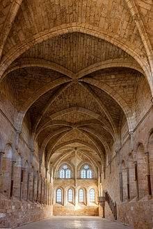 monasterio cisterciense de santa maria de huerta santa maria de huerta
