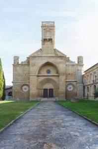 monasterio cisterciense de santa maria de la oliva monasterio de la oliva