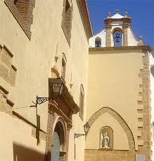 Monasterio de Agustinas (Dénia)