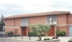 Monasterio de Carmelitas Descalzas (Igualada)